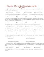 08 thi online   tổng ôn tập lý thuyết phản ứng hữu cơ p456