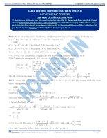 Bai 12 HDGBTTL phuong tinh duong tron phan 4
