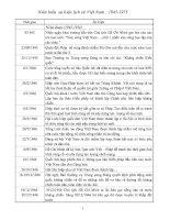 Nien bieu lich su   lịch sử 12   vũ đức hùng