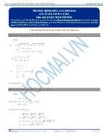 Bai 1 HDGBTTL phuong trinh phan 1