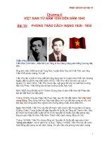 Nhân vật LSVN lớp 12 chương 2,3   lịch sử 12   đinh văn long