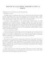 Bài tập môn tiếng anh lớp 11 (50)