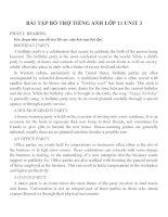Bài tập môn tiếng anh lớp 11 (34)