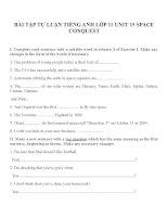 Bài tập môn tiếng anh lớp 11 (35)