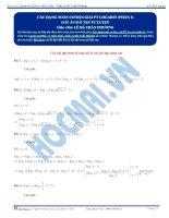 07 HDGBTTL cac dang co ban giai pt logarit phan 1