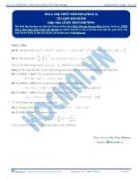 Bai 06 TLBG nhi thuc newton phan 3
