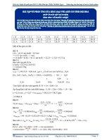 Bai 3  TBKDap an kiim loai tac dung voi axit co tinh oxi hoa pdf