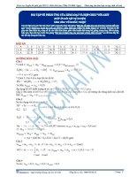 Bai 3  dap an kiim loai tac dung voi axit KG pdf
