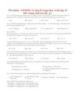 05 thi online   cơ bản  lý thuyết trọng tâm và bài tập về sắt và hợp chất của sắt  p1