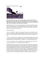 TL quan trọng về chiến dịch tây nguyên   lịch sử 12   võ tá táo
