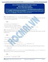 Bai 10 HDGBTTL phuong tinh duong tron phan 2
