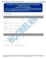 10 1 HDGBTTL BTBS PT logarit p4