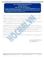 Bai 14 BTTL phuong tinh elip phan 2