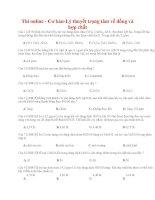 09 thi online   NÂNG CAO   lý thuyết trọng tâm và bài tập về sắt và hợp chất của sắt  p2