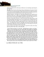 Lịch sử nhà trần ( rất hay)   lịch sử 12   tôn nữ thị huệ