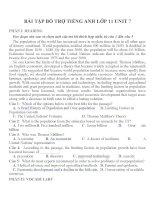 Bài tập môn tiếng anh lớp 11 (53)