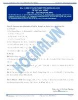 Bai 10 TLBG phuong tinh duong tron phan 2