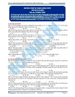 Bai 01  bai tap phuong phap tu chon luong chat TB kha pdf