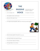 islcollective worksheets elementary a1 elementary school reading writing passive voice or a passivevoice 1025931622573b3fcf4e0407 06062413