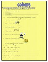 islcollective worksheets beginner prea1 elementary a1 students with special educational needs learning difficulties eg  1776722031552c034f90d902 73563997