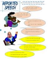 45287 reported speech