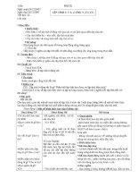 tiet34 TAP TINH o DONG VAT (TT)   sinh học 11   võ thị phương thanh
