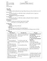 tiet29  CAM UNG o DONG VAT (TT)   sinh học 11   võ thị phương thanh