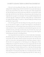 TIỂU LUẬN   VAI TRÒ của GIÁO dục TRONG GIA ĐÌNH ở VIỆT NAM HIỆN NAY