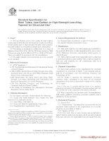 Tiêu chuẩn ASTM a595 04  ;QTU5NQ