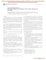 Tiêu chuẩn ASTM A53 A53m 00  ;QTUZLTAW