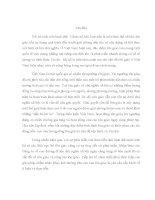 TIỂU LUẬN tôn GIÁO   KHẮC PHỤC NHỮNG ẢNH HƯỞNG TIÊU cực của tôn GIÁO và một số GIẢI PHÁP đối với TÌNH HÌNH CÔNG tác tôn GIÁO HIỆN NAY