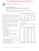 Tiêu chuẩn ASTM a519 96 r01  ;QTUXOS05NLIWMQ