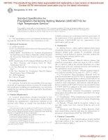 Tiêu chuẩn ASTM a1014 00  ;QTEWMTQTMDA