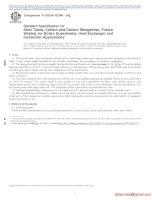 Tiêu chuẩn ASTM a1020 a1020m 01  ;QTEWMJAVQTEWMJBNLVJFRA