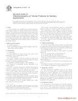 Tiêu chuẩn ASTM a1015 01  ;QTEWMTU