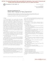 Tiêu chuẩn ASTM A105 A105m 00  ;QTEWNS0WMA