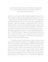 TIỂU LUẬN CHUYÊN NGÀNH   sự PHÁT TRIỂN lý LUẬN CHỦ NGHĨA xã hội KHÔNG TƯỞNG PHÊ PHÁN CUỐI THẾ kỷ XIX   TIỀN đề RA đời CHỦ NGHĨA xã hội KHOA học