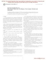 Tiêu chuẩn ASTM A53 A53m 01  ;QTUZLTAX