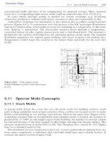 Special Mold Concept