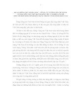 TIỂU LUẬN   QUAN điểm CHỦ NGHĨA mác lê NIN, tư TƯỞNG hồ CHÍ MINH về NGUYÊN tắc tập TRUNG dân CHỦ   ý NGHĨA TRONG xây DỰNG CHỈNH đốn ĐẢNG HIỆN NAY