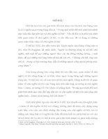 TIỂU LUẬN   tìm HIỂU THÊM QUAN điểm của v i  lê NIN, NHỮNG PHÁC THẢO của CHỦ TỊCH hồ CHÍ MINH về CHỦ NGHĨA xã hội và sự vận DỤNG của ĐẢNG TA