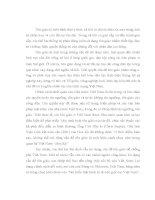 TIỂU LUẬN   đấu TRANH PHÒNG, CHỐNG các THẾ lực THÙ ĐỊCH lợi DỤNG vấn đế tôn GIÁO để CHỐNG PHÁ CÁCH MẠNG nước TA HIỆN NAY