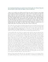 TIỂU LUẬN   tư TƯỞNG GIẢI PHÓNG CON NGƯỜI TRONG TUYÊN NGÔN ĐẢNG CỘNG sản và mô HÌNH CHỦ NGHĨA xã hội ở VIỆT NAM HIỆN NAY