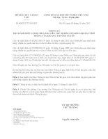 Thông tư 43/2012/TT-BGDĐT về điều lệ hội thi giáo viên chủ nhiệm giỏi
