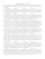 BAI TAP DU DOAN   NGAY 19 2