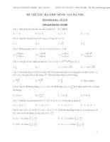 full đề định lượng kèm đáp án đề  (9)