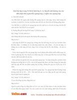 Giải bài tập trang 76 SGK Sinh lớp 6: Lý thuyết ảnh hưởng của các điều kiện bên ngoài đến quang hợp, ý nghĩa của quang hợp