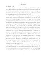 LUẬN VĂN NÂNG CAO HIỆU QUẢ THỰC HIỆN CHÍNH SÁCH AN SINH XÃ HỘI ĐỐI VỚI NÔNG DÂN HUYỆN CỜ ĐỎ THÀNH PHỐ CẦN THƠ GIAI ĐOẠN HIỆN NAYTHỰC TRẠNG VÀ GIẢI PHÁP
