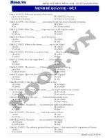 19  mệnh đề quan hệ (p5)  thi online   mệnh đề quan hệ 3