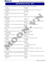 19  mệnh đề quan hệ (p5)  thi online   mệnh đề quan hệ 1